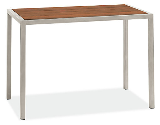 Montego 48w 24d 35h Counter Table