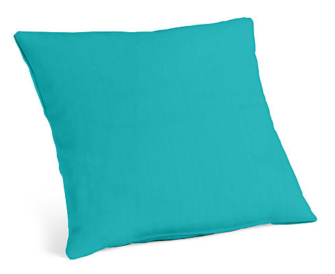 Solid 20w 20h Outdoor Pillow