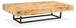 Briggs 60w 30d 14h Coffee Table