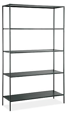 Slim 42w 15d 72h Bookcase
