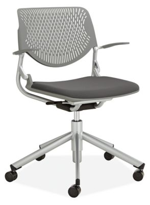 Runa Swivel Office Chair Modern Office Chairs Task Chairs