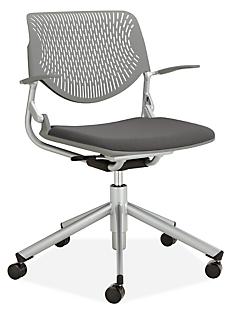 Runa� Swivel Office Chair