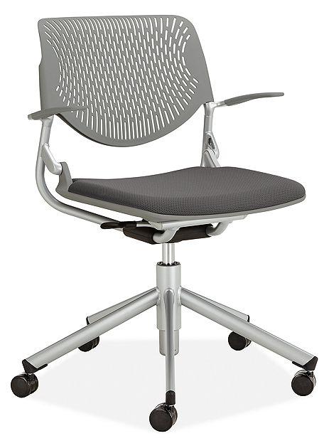 Phenomenal Runa Swivel Office Chair Andrewgaddart Wooden Chair Designs For Living Room Andrewgaddartcom