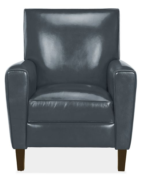 Fabulous Ink On Leather Chair Creativecarmelina Interior Chair Design Creativecarmelinacom