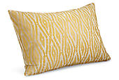 Itza Pillows