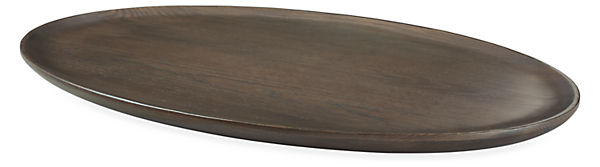 Meredith 21w 14d 1h Oval Tray