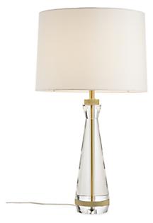 Gatsby Crystal Table Lamp