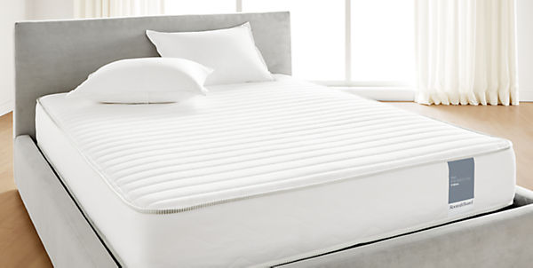 R&B Encased Coil Mattress - Firm