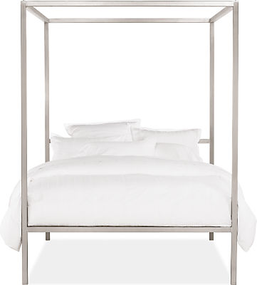 Portica Full Canopy Tall Bed