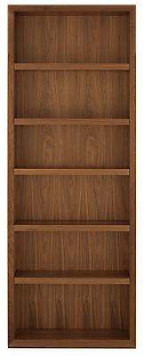 Lennox 32w 12d 86h Bookcase