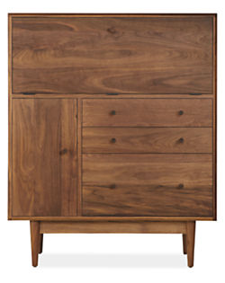 Grove 37w 16d 44h Office Armoire