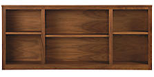 Woodwind 30h Bookcases
