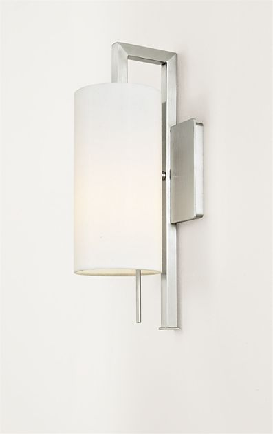 Leslie Wall Sconce Modern Bathroom