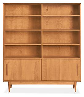 Grove 60w 15d 68h Bookcase