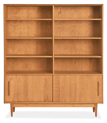 Grove 60w 15d 68h Bookcase