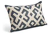 Maze Pillows