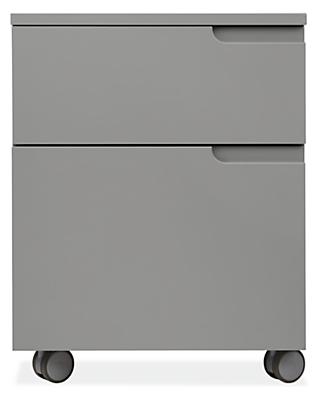 Milo 19w 21d 24h Rolling File Cabinet