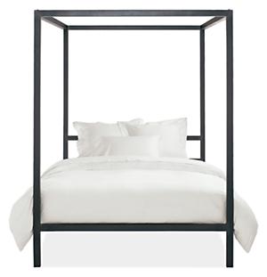 Architecture Queen Standard Bed