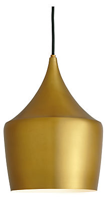 Aurora Bell Pendant