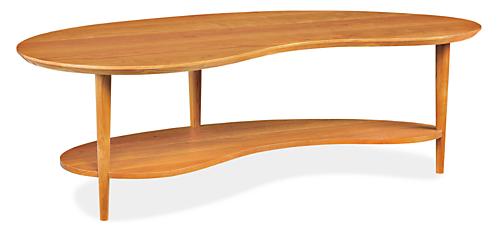 Stafford 50w 23d 16h Coffee Table