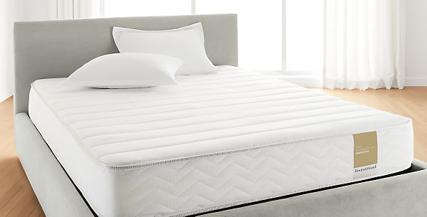 R&B Serene Foam Mattress - Medium