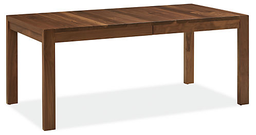 Walsh 72w 36d 30h Extension Table
