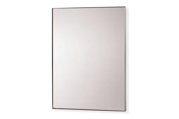 Infinity Round Custom Mirror   Modern Custom Mirrors   Modern Custom  Furniture   Room U0026 Board