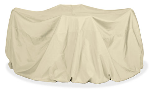 Outdoor Cover for 38-48 diam Round Table plus 4 Chairs