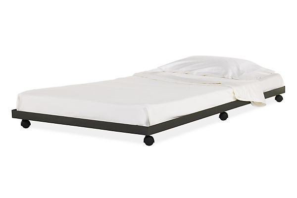 Steel Twin Trundle Bed