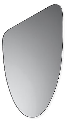 Gaze Stone-Shaped Mirror