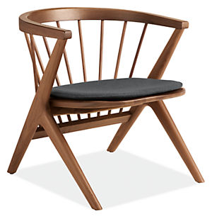 Soren Seat Cushion for Lounge Chair