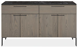 Kenwood 60w 20d 35h Storage Cabinet with Ceramic Top