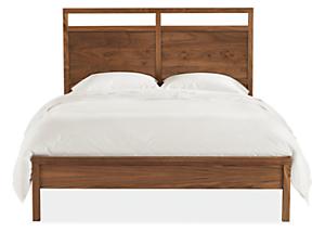 Berkeley Queen Bed
