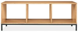 Baker 48w 16d 18h Cubby Bench