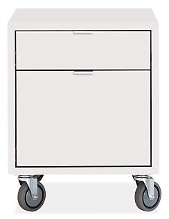 Copenhagen 19w 20d 24h File Cabinet