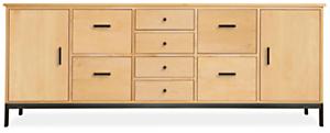 Linear 83w 20d 32h Office Storage