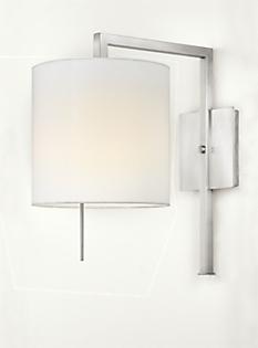 Lantern Hardwire Wall Sconce
