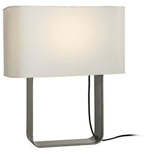 Duo 14w 7d 17h Table Lamp