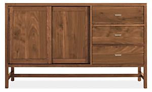 Berkeley 60w 16d 36h Storage Cabinet