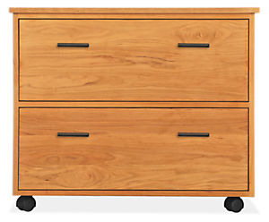 Linear 35w 21d 29h Rolling Lateral File Cabinet