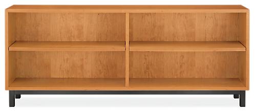 Copenhagen 72w 14d 29h Console Bookcase