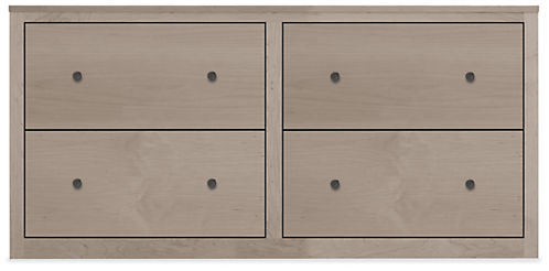 Woodwind 63w 17d 30h Four File Drawer Cabinet