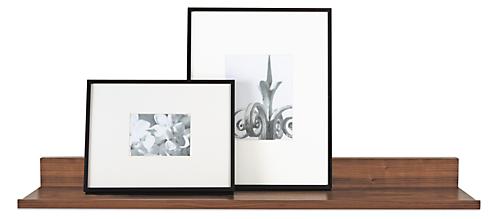 Mantel 48w 10d 4h Wall Shelf