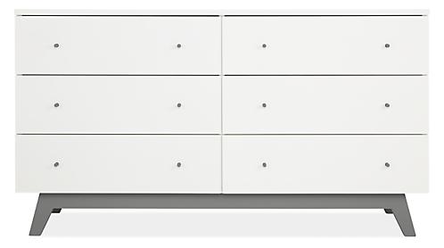 Flynn Kids Dressers Modern Furniture Room Board