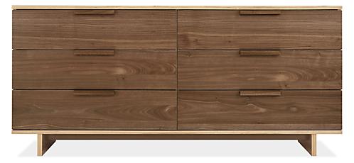 Modern Dressers - Modern Bedroom Furniture - Room & Board