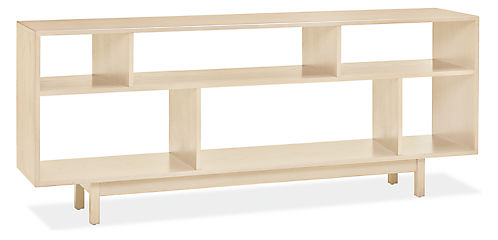 Dahl Console Bookcases Modern Bookcases Shelves Modern - Bookcase console table