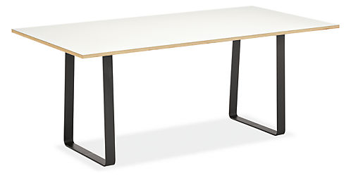 Micah Dining Table - Modern Dining Tables - Modern Dining Room ...