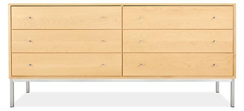 Delano Wood Dressers Modern Bedroom Furniture Room Board
