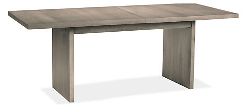 Corbett Extension Dining Table - Modern Dining Tables - Modern ...