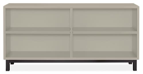 Copenhagen 60w 14d 29h Console Bookcase